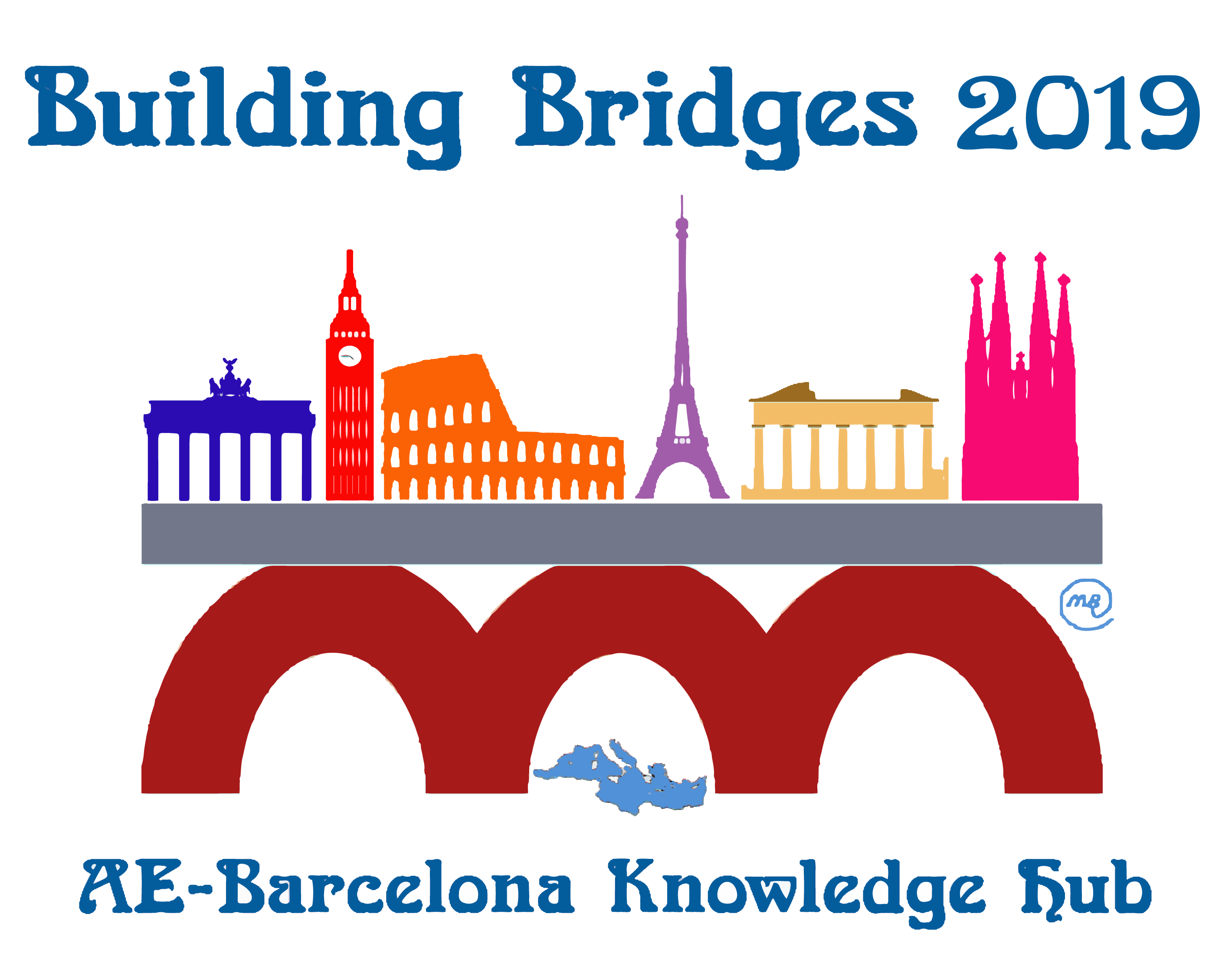 Building Bridges 2018